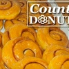 $5 for Donuts at County Donuts