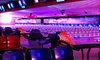 Pinz - Studio City: Bowling with Shoe Rentals for Four or Bowling and Billiards for Six at Pinz in Studio City (Up to 71% Off)