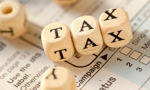 Affordable Tax Preparation: Tax Consulting Services at Affordable Tax Preparation (45% Off)