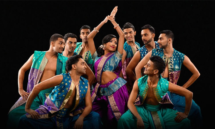 """Mystic India The World Tour: The Bollywood Experience"" - NJPAC: Mystic India The World Tour: The Bollywood Experience on Friday, September 18, at 8 p.m."