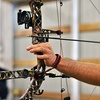 Up to 84% Off Indoor-Archery Outing in Churchville