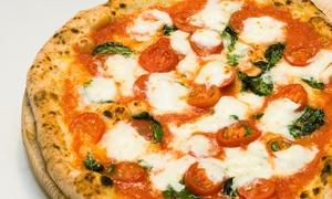 Azzurra (Lonato del Garda): Menu pizza con dolce e birra per 2, 4 o 6 persone da Azzurra (sconto fino a 71%)