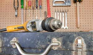 Bates Ace Hardware: $15 for $35 Worth of Home-Improvement Supplies at Bates Ace Hardware