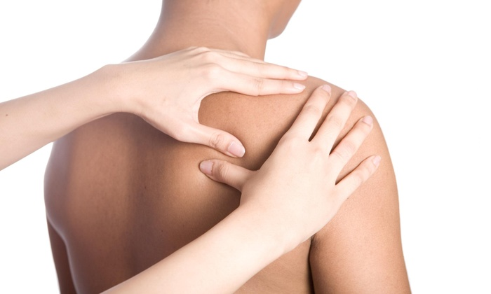 Anew Essence Massage Therapy & Wellness - South Scottsdale: $40 for $80 Worth of Sports Massage — Anew Essence Massage Therapy & Wellness