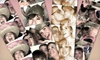 Visions of Romance - North Creek: $649 for Five-Hour Photo Booth Rental from Visions of Romance ($1,500 Value)