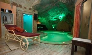 Antica Masseria Rottacapozza Spa: Percorso spa di coppia con scrub o massaggio da Antica Masseria Rottacapozza Spa (sconto fino a 67%)
