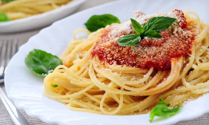 Assaggi Mozzarella Bar - Bethesda: $20 for $40 Worth of Authentic Italian Dinner Cuisine at Assaggi Mozzarella Bar
