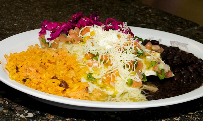 Fuego Bistro - Fuego Bistro: $4 for $11 Worth of Latin Food and Drinks for Two or More at Fuego Bistro
