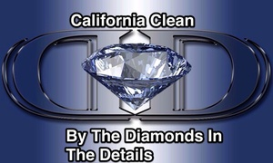 The Diamond's in the Details: Up to 56% Off Interior and Exterior Detailing at The Diamond's in the Details