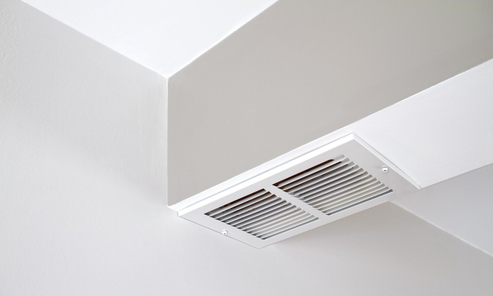 S.L Home Designs - Los Angeles: HVAC Cleaning and Inspection from S.L Home Designs (50% Off)