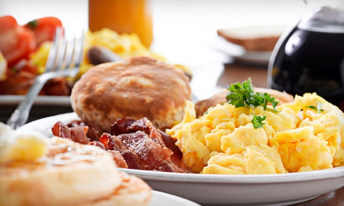 Eggs Etc - Eastside: Breakfast and Drinks for Two or Four at Eggs Etc in Long Beach