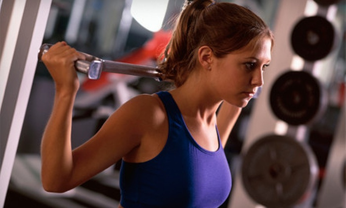 Fitness Institute & Pilates Studio - Williamsville: $30 for Three Personal-Fitness-and-Wellness Sessions at Fitness Institute & Pilates Studio in Williamsville ($90 Value)