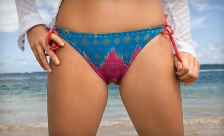1 Brazilian Bikini Wax (a $65 value) - Pure Aesthetics Boutique Day Spa in Kenner