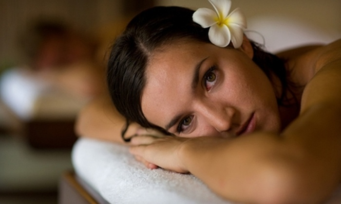 Pampered Princess Mini Day Spa - Ridgeland: $40 for Dual Spa Package ($85 Value) or $38 for Happy Feet Spa Package ($79 Value) at Pampered Princess Mini Day Spa