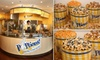 Poptions - Ladue: $5 for $15 Worth of Gourmet Popcorn at POPtions!
