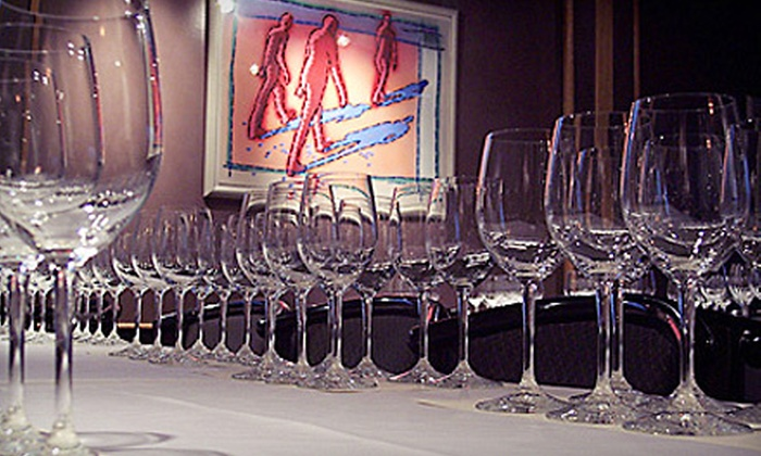 Sunset Grill - Nashville: $20 for a Wine-Tasting Class at Sunset Grill ($50 Value)
