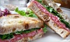 Earl's Gourmet Grub - Mar Vista: $10 for $20 Worth of Sandwiches, Salads, and Drinks at Earl's Gourmet Grub