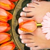 Up to 78% Off Foot Detox in Wheaton