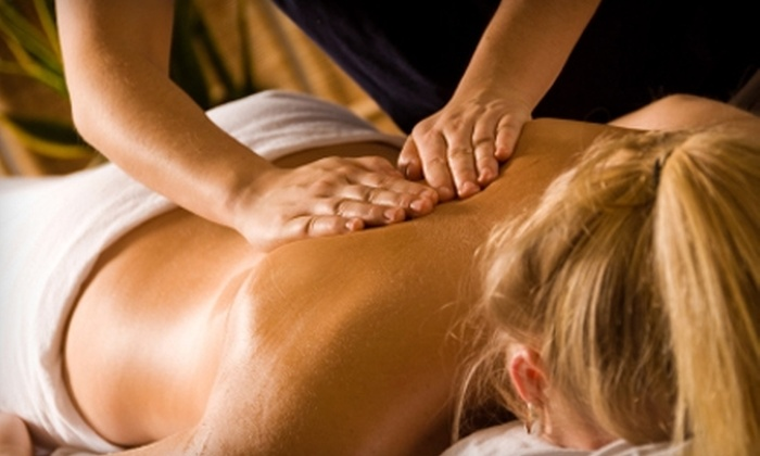 Alter Ego Salon & Day Spa - Charlotte: $29 for a One-Hour Swedish Massage ($59.95 Value) or $35 for a European Facial ($70 Value) at Alter Ego Salon & Day Spa