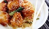 Asian Buffet - Arlington: $10 for $20 Worth of Asian Fare at Asian Buffet in Arlington