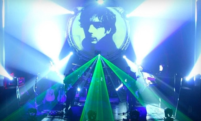 Comfortably Numb - Montreal: Admission to Pink Floyd Tribute Band Comfortably Numb at Métropolis. Two Options Available.