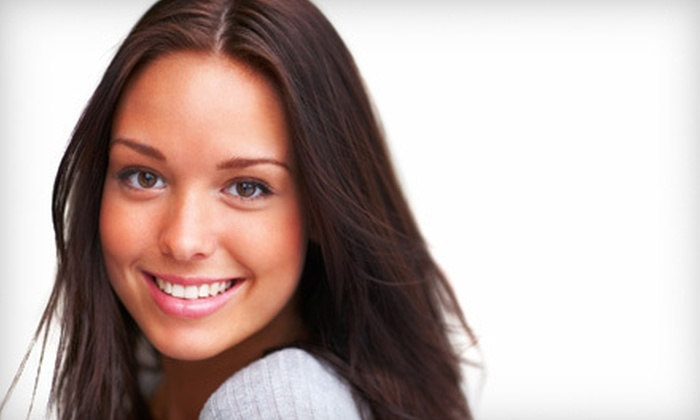 Stephen Conrad, DDS - Camelback East: $2,599 for a Complete Invisalign Orthodontic Treatment from Stephen Conrad, DDS ($5,495 Value)