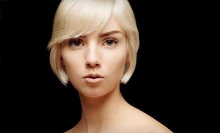 Blonde & Beyond Salon and Spa: 2 Full Body Spray Tans - Blonde & Beyond Salon and Spa in Andover