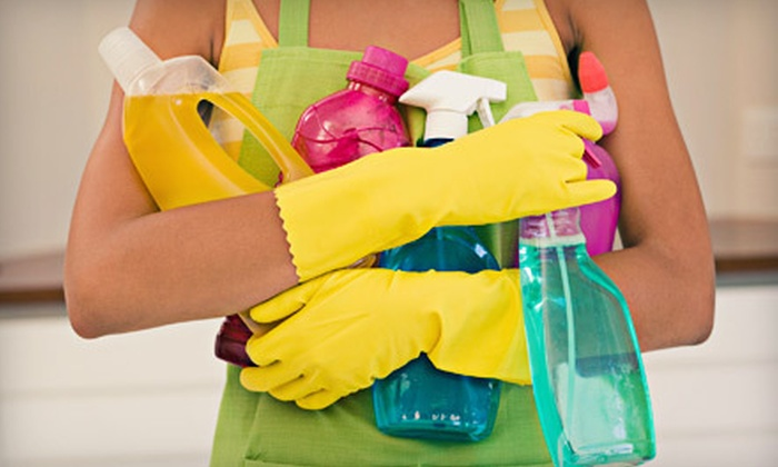 Reliable Cleaning Solutions - Charlotte: Two, Three, or Five 2-Hour Basic Housecleaning Visits from Reliable Cleaning Solutions (Half Off)