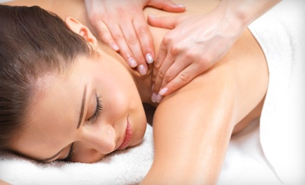 Revitalizing Facial and a 60-Minute Massage for 1 (a $115 value) - Avery Bella Salon and Spa in Denver