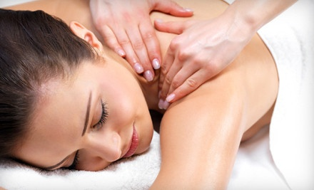 60-Min. Massage, a Mud Mask and a Salt or Sugar Foot Scrub (a $73 value) - Tender Embrace Spa and Clinic in Springfield