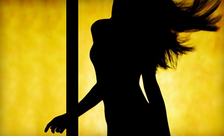 Three Pole-Dancing Classes (a $45 value) - Pole Chicks in Rockford