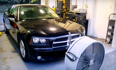 Automotive Smog Check for 1996 Models and Newer (a $59 value) - Stanislaus Smog in Modesto