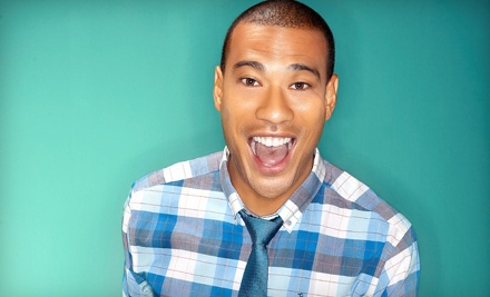 Michael Yo Presents Hot Mess Comedy at Mad House Comedy Club on Wed., Feb. 22 at 8PM: General Admission - Michael Yo Presents: Hot Mess Comedy in San Diego