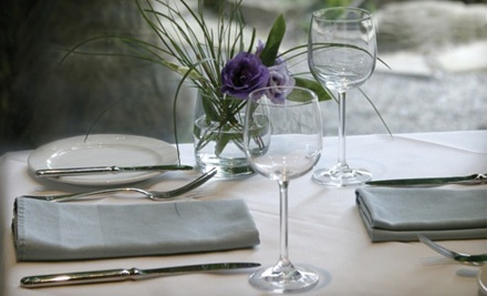 $60 Groupon to The Prune - The Prune in Stratford