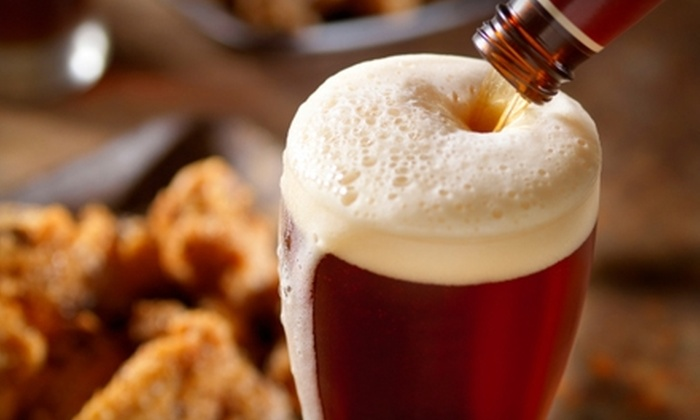 Bryson's Irish Pub - Virginia Gardens: $5 for $10 Worth of Pub Fare and Drinks at Bryson's Irish Pub in Miami Springs