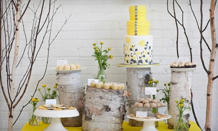 Sweet Heather Anne - Scio: $15 for $30 Worth of Handcrafted Baked Goods at Sweet Heather Anne in Ann Arbor
