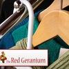 The Red Geranium - North Royalton: $35 Worth of Vintage Goods at The Red Geranium