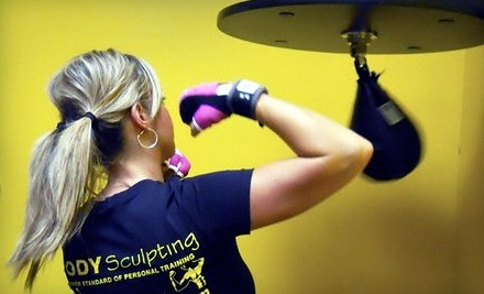 Body Sculpting Inc. - Body Sculpting Inc. in Summerville