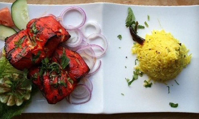 Bombay Talkie - Chelsea: $15 for $30 Worth of Upscale Indian Cuisine at Bombay Talkie