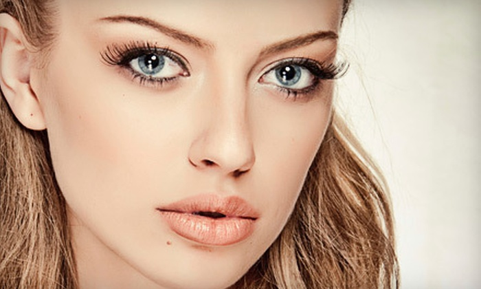 Tranquility Spa Salon - Brooklyn Park - Maple Grove: $99 for a Full Set of Eyelash Extensions at Tranquility Spa Salon in Brooklyn Park ($300 Value)