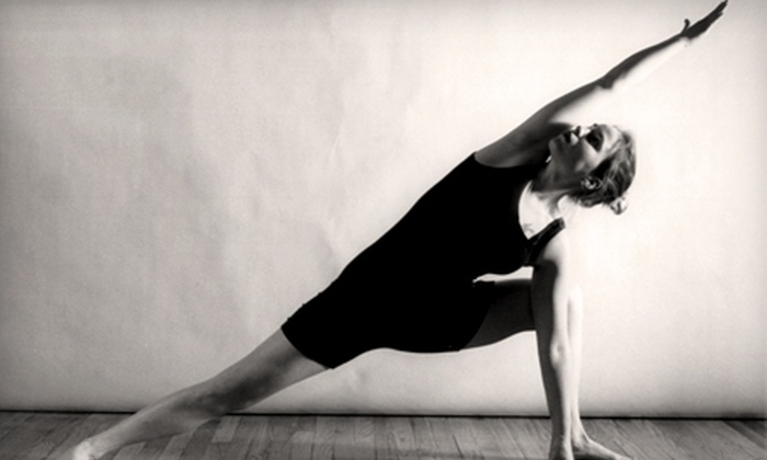 Renew Yoga - Multiple Locations: $39 for 10 Yoga Classes at Renew Yoga (Up to $108 Value)