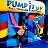 52% Off Kids' Fun at Pump It Up