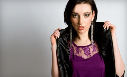 $50 Groupon to Novellino Clothing & Accessories - Novellino Clothing & Accessories in Kingston