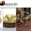 Half Off Gifts from Obsession Box Company