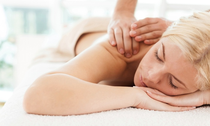 Personal Touch Massage - Simpsonville: 60- or 90-Minute Swedish or Deep-Tissue Massage at Personal Touch Massage (Up to 54% Off)