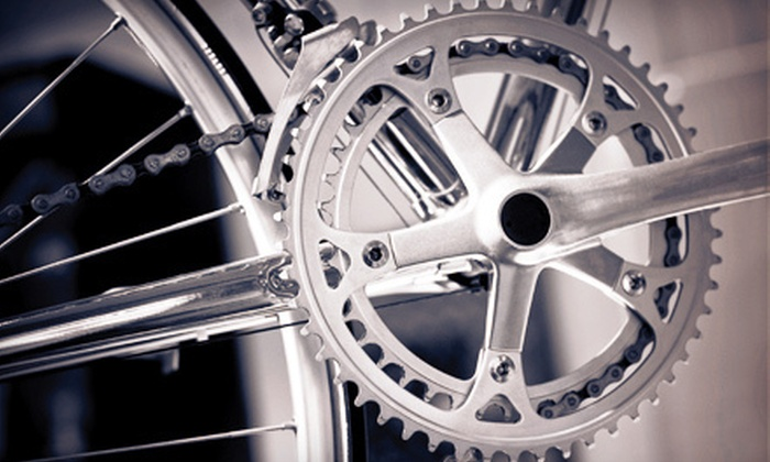 Gotta Ride Bikes - Boerne: $29 for a Bike Tune-Up at Gotta Ride Bikes in Boerne ($70 Value)