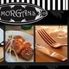 Half Off at Morgan's