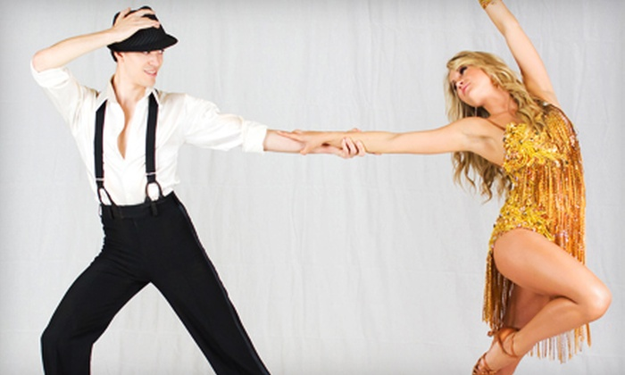 Paul Pellicoro's DanceSport - Chelsea: $49 for One Month of Group Dance Classes at Paul Pellicoro's DanceSport ($325 Value)