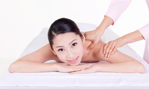 AJ Chinese Healthcare Centre: Tui Na Massage (£16) Plus Acupuncture (£24) at AJ Chinese Healthcare Centre