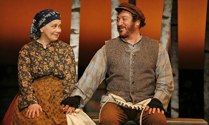 """""""Fiddler on the Roof """" - Greater Lowell Music Theatre : """"Fiddler on the Roof"""" at Greater Lowell Music Theatre, June 27–29 (Up to 43% Off)"""
